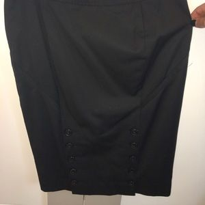 Ted Baker Midi Skirt size 2